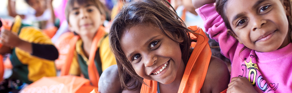 Australia Indigenous Youth - {subtitle}