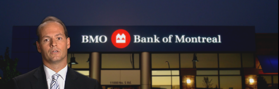 Bank of Montreal - {subtitle}