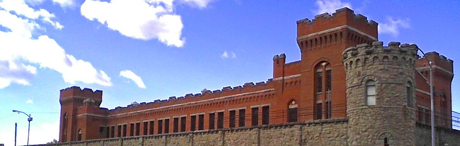 Montana Prison Initiative - {subtitle}