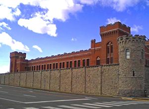 Montana Prison Initiative