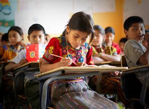 Guatemala Ministry of Education
